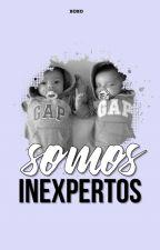 #3 Somos inexpertos; Sebastián Villalobos by xoxo-justaidiot