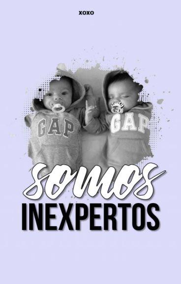 #3 Somos inexpertos; Sebastián Villalobos