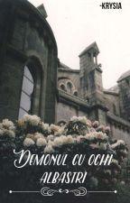 Diabolik Lovers: Demonul Cu Ochi Albaștrii by XDKrysiaXD