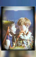 "✨""I Love You Luhan.""✨~ {XiuHan Story} by YoonMina15"