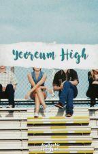 Yeoreum High School by dearkookie