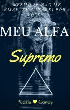 Meu Alfa Supremo by PuzzleCandy