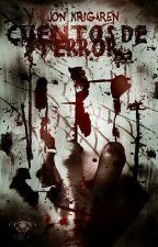 Cuentos de terror by JonKrigaren