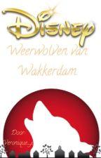 Weerwolven van Wakkerdam (Disney) GESLOTEN!! by Veronique_x