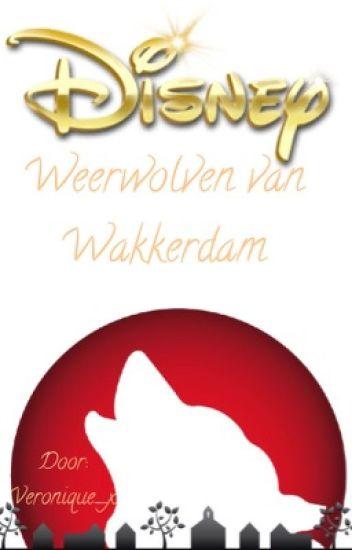 Weerwolven van Wakkerdam (Disney) GESLOTEN!!