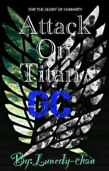 Attack on titan OC [Iscrizioni Chiuse]