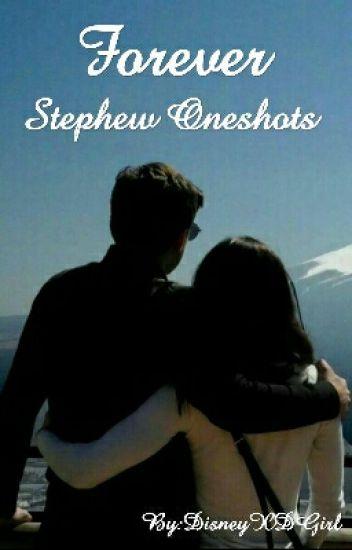 Forever (Stephew Oneshots)