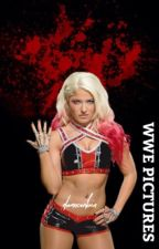 WWE Pictures by MrsLpz_