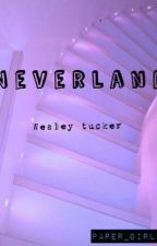 Nerverland  {wesley tucker} by paper_girl14