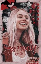 REMEDY ► DEREK HALE [SOCIAL MEDIA] by mieczyslawstilinskis