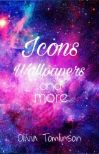Icons, Wallpapers And More by INeedFelixFelicis