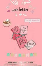 love Letter [WooGyu] by infinitemischel