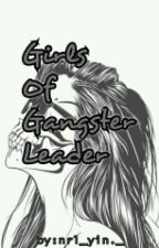 Girls Of Gangster Leader(SU) by rul_yow