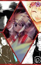 ANIMAL | SasuNaru | Yandere Sasuke x Naruto by Neko-Sasuke