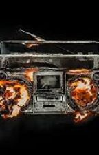 Still Breathing-Green Day by CaesarB