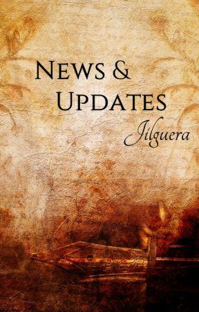 News and Updates by jilguera