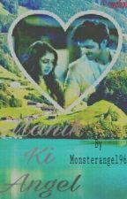 Manan : Manik Ki Angel by MonsterAngel96