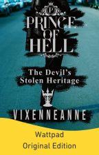 The Devil's Stolen Heritage by VixenneAnne