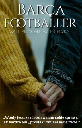 Barca footballer   n.h. by Toleczka