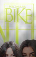 Bike // Camren by forcingrier