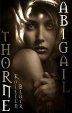 Abigail Thorne  by Kail33n