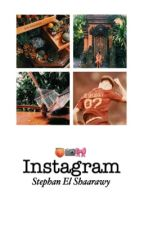 Instagram//El Shaarawy  by IamIbra