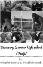 Discovery Summer high school/Fenji/ by httpfenjisvoice