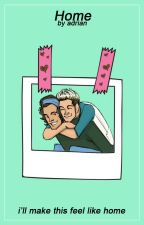 Home (Narry) by imaginarynarry