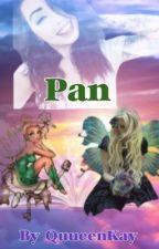Pan by QuueenKay