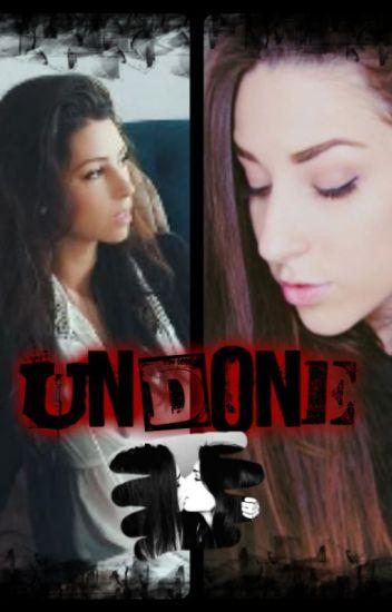 Undone (Stally)