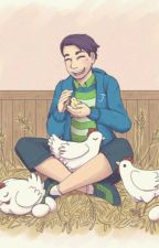 Shane(Stardew Valley) x Reader shots by MyLifeAsAPygmyPuff