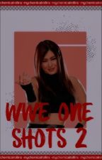 WWE One-Shots 2 | Requests CLOSED! by -mychemicalrollins
