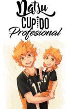 ¡Natsu, cupido profesional! by Tuluz_Was_Here