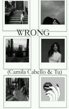 WRONG (Camila Cabello Y Tu) G!p by 1D5Hforever