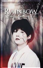 rainbow ✿ Yoonmin  by Dreamofbts