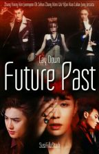 LAY DOWN: Future Past | LayHo/SuLay by susifillastark