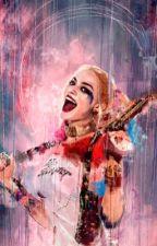 Psycho ➸Jarley (TAMAMLANDI) by missypuddins
