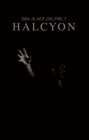 Halcyon ; Harry Potter [3] by Dan_Is_Not_On_Fire_7