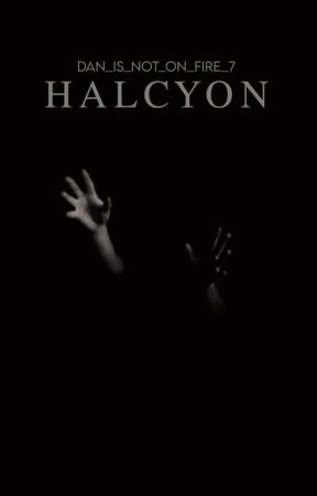 Halcyon ; Harry Potter [3] by Dan_Is_Not_On_Fire_7
