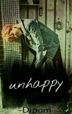 Unhappy |YoonMin| by -Dipom