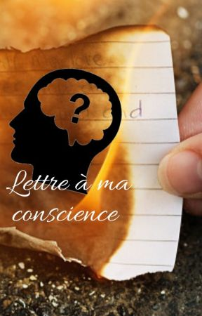 Lettre à ma conscience by MarieBt2