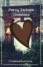 Percy Jackson Oneshots [REQUESTS OPEN] by CrookedAnchors
