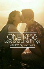 One Kiss by JxJxJB