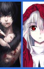 Vampire V. Werewolves RP  by Striderwolf21