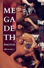 Megadeth Photos [#HairRock] by lareedus