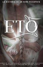 ETO by StarGremory