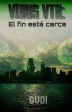 Virus VTR: El fin está cerca  by CristianGudino