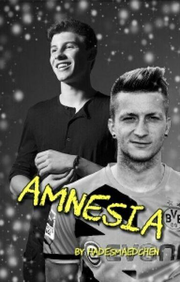 Amnesia (Marco Reus FF)