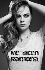 """""""Me dicen Ramona"""". by BereniceGronchgardei"""