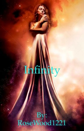 Infinity by RoseWood1221